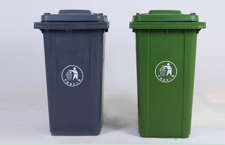 哪些國家的垃圾桶制造商?