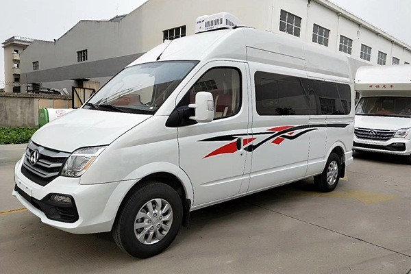 卢龙县自动挡国六房车中恒房车很实惠图片