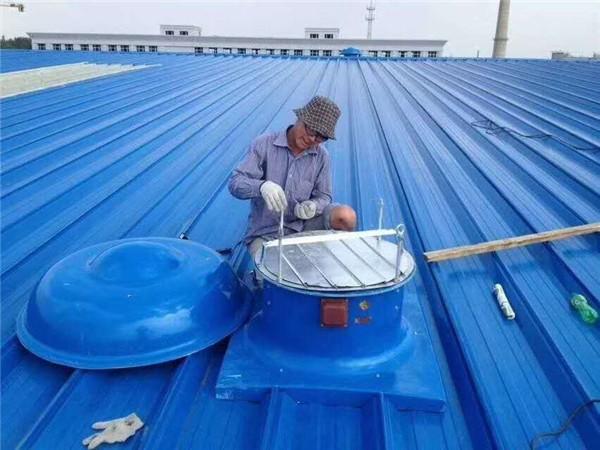 莲湖屋面通风器使用寿命长