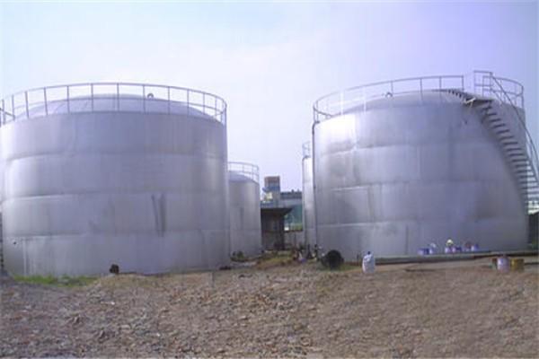 乌鲁木齐玻璃钢大型储罐型号