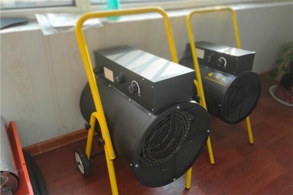 220v暖风机上栗家用型