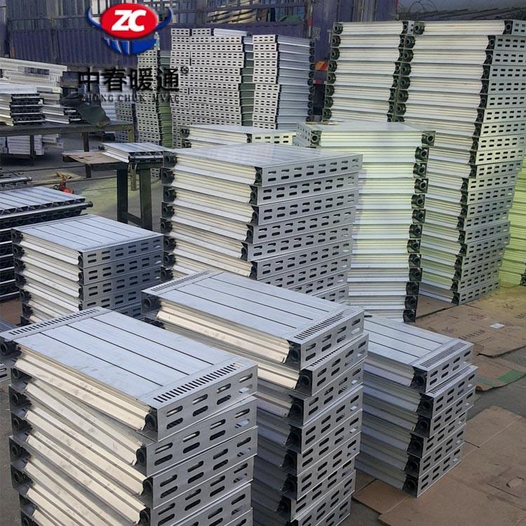 平易近和QFGZ516钢五柱暖气片厂家