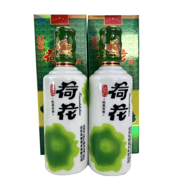 山东军航酒业有限公司的产品在若尔盖若干钱一箱