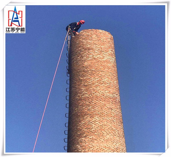 30米砖烟囱除去贺州公司专业