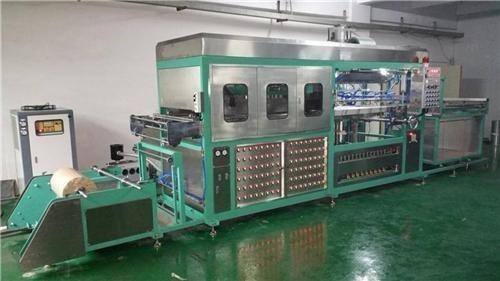 印刷包装报价系统高速全自动端子机矿用通风机