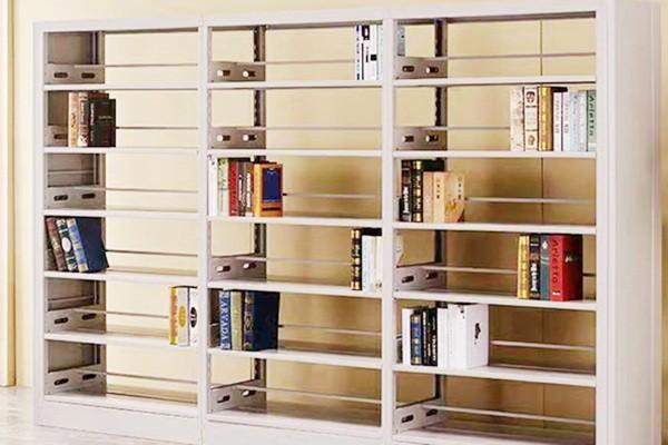 花山图书室钢制书架生产厂家
