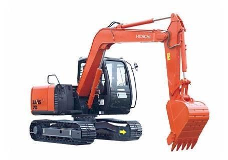 扬州二手日立挖掘机厂家办理服务好