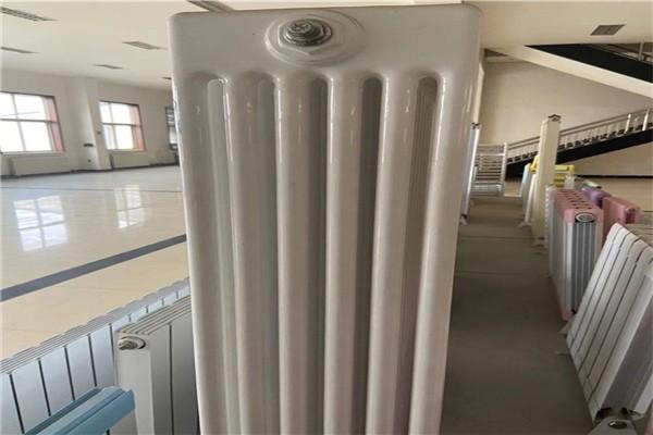 富县家用钢二柱暖气片出厂价