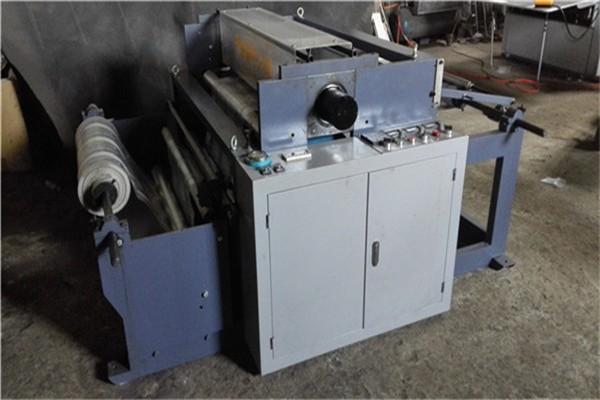车载泵切胶机橡胶切条机三一重工混凝土泵车售