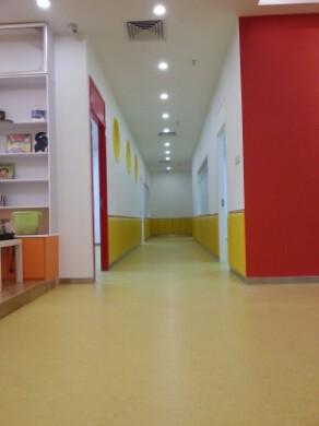 苏州东桥PVC塑胶地板为您省心省钱